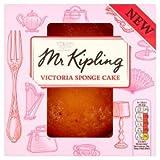 Mr Kipling Victoria Sponge Cake