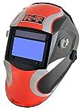 K-T Industries 4-1070 Phoenix Auto Darkening Welding Helmet