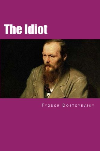 The Idiot: Russian version (Russian Edition) pdf epub