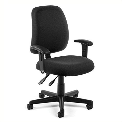 OFM Core Collection Posture Series Mid-Back Task Chair