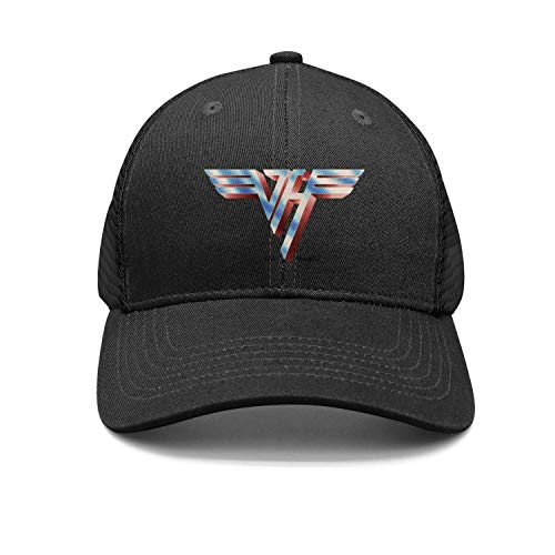 Baseball Cap Van Halen Logo