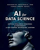 AI for Data Science Front Cover