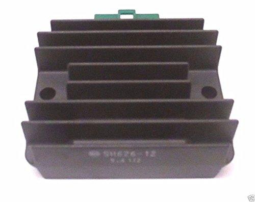 Kawasaki 21066-2070 Voltage Regulator Genuine Original Equipment Manufacturer Part OEM