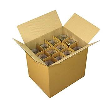 Carton Market - Caja de cartón con compartimentos especiales ...