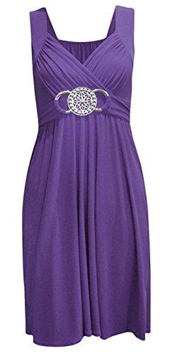 Womens Dress Buckle - 3