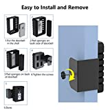 Anti-theft Video Doorbell Mount Door Mount Holder