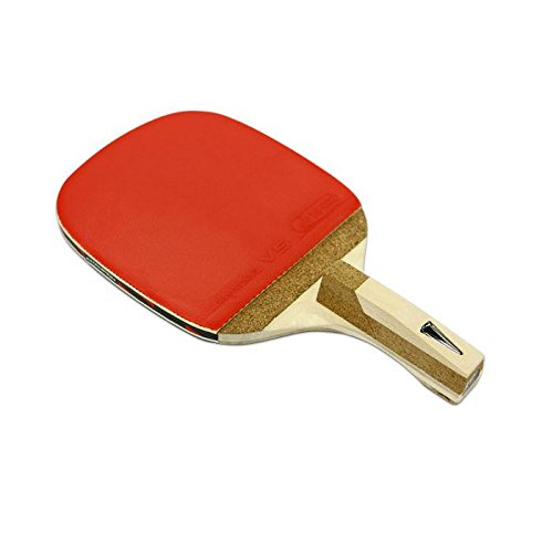 Champion V1.8P Table Tennis Paddles Penholder Grip Ping Pong Racket Bats Blades by WOMUL