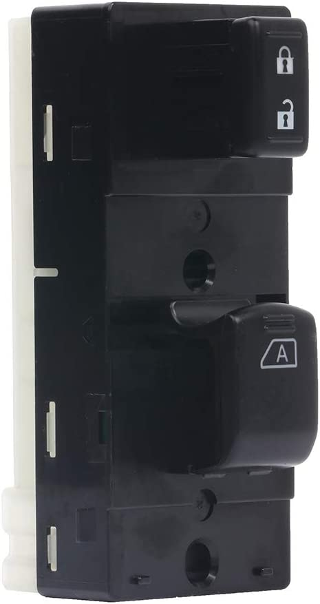 Power Window Switch Front Right fits for 2007-2012 NISSAN ALTIMA 25411JA02A