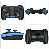 BEBONCOOL Android Wireless Game Controller with
