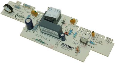 Genuine Indesit Fridge//Freezer Thermostat
