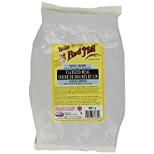 Bob's Red Mill Flaxseed Meal, 907 gm