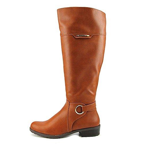 Womens Jadah Toe Fashion Closed Fashion Boots Brown Alfani Knee High Boots dtwHc