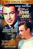 Meet John Doe / the James Dean Story / Penny Serenade