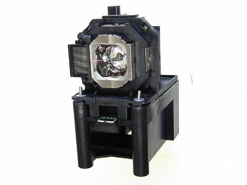 (Panasonic ET-LAF100/ET-LAP770/ET-LAF100A Original Lamp )