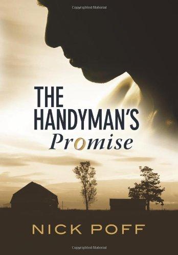 The Handymans Promise [Poff, Nick] (Tapa Dura)