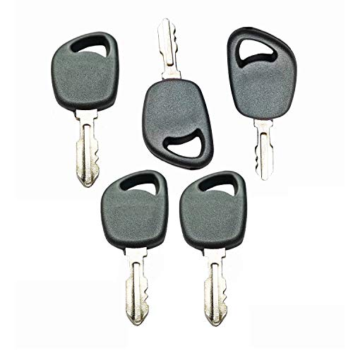 Mover Parts (5) Ignition Keys GY20680 for John Deere for sale  Delivered anywhere in Canada