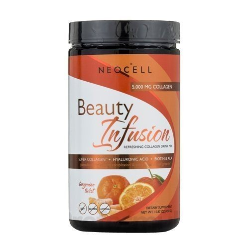 Neocell Beauty Infusion Tangerine Twist 11.64 oz by NeoCell Laboratories