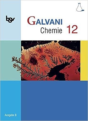 Galvani – Chemie 11