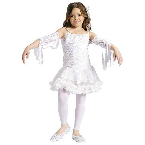 Fun World Tutu - Disfraz de Momia para niño, Talla pequeña: Amazon ...
