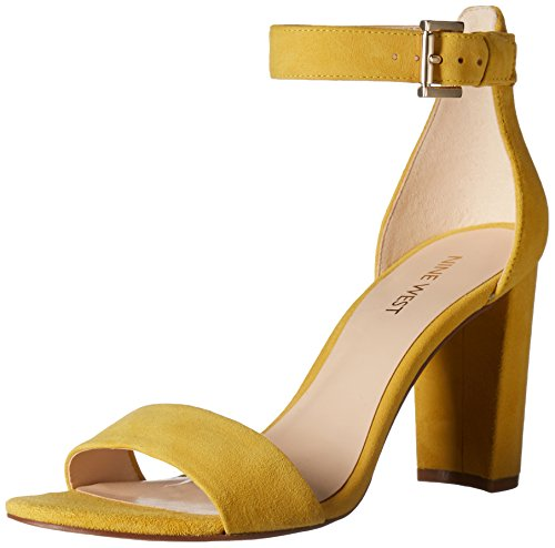 nine-west-womens-nora-suede-dress-sandal-yellow-9-m-us