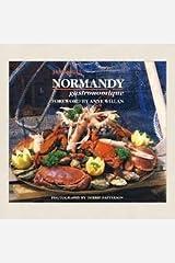 Normandy Gastronomique Hardcover
