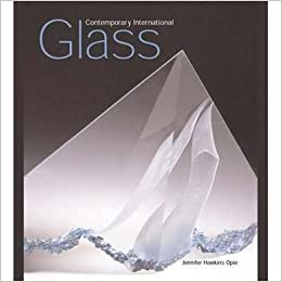 Book Va: Contemporary Int Glass PB: Contermpory Int Glass PB *** by Jennifer Hawkins (2012-10-18)