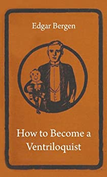 3 BEST VENTRILOQUIST BOOKS ON THE MARKET RIGHT NOW