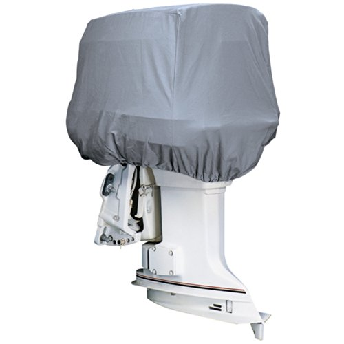 Attwood 10545 Outboard Motor Hood 225-300HP primary