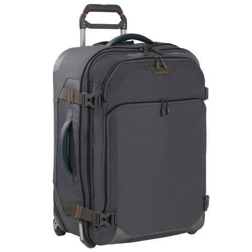 Briggs and Riley  Brx Explore 25 Upright,Slate,25x18x11 inch, Bags Central