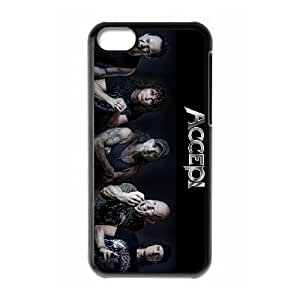 iPhone 5c Cell Phone Case Covers Black Accept GZE