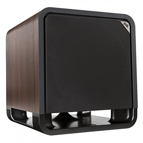 """Polk Audio HTS 10"""" Subwoofer with Power Port Technology"""