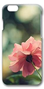 i phone 6 case, iphone 6 case, iphone 6 4.7 cases 3D Hard back cases cover skin protector Pink Rose1