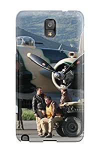 Aircraft Case Compatible With Galaxy Note 3/ Hot Protection Case