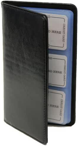 72 Count Credit Card/business Card Holder