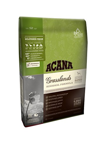 Acana Grasslands – Dog – 29.7 lb