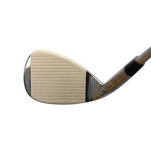Majek Golf Women s Sand Wedge SW 56 Right Handed Ladies Flex Steel Shaft