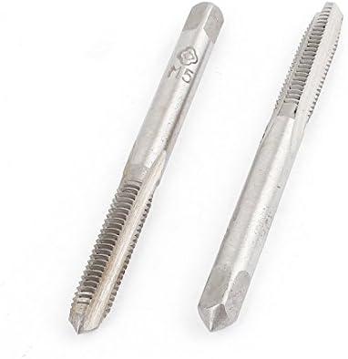 Aexit 2Teile 5mm Baumarkt Stecker mit Gewinde-Schraube Schlüssel Armaturen für Elektro- & Handwerkzeuge manuelle Werkzeug