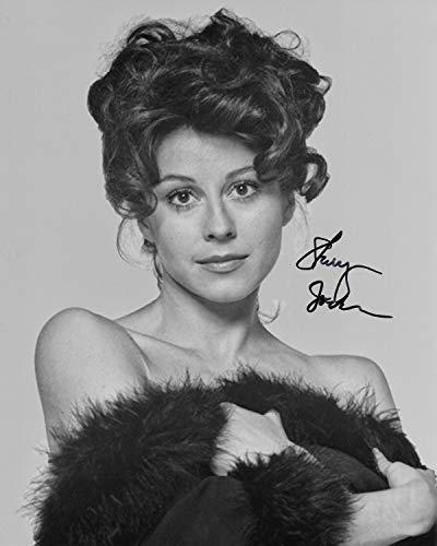 - Sherry Jackson 10 original autographed photo 8X10