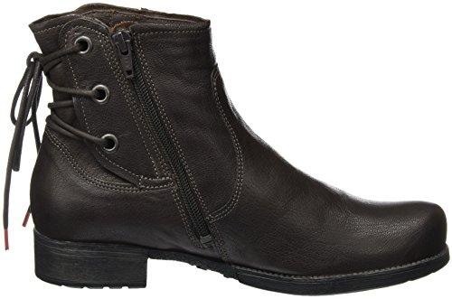 Desert Delle 45 181012 schoko Schoko Denk Women's Marroni Boots 45 Desert 45 45 Denk 181012 Think Boots Donne schoko Schoko Pensare Brown xUOZyw1qfF
