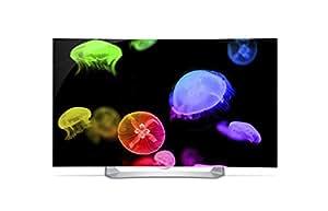 LG Electronics 55EG9100 Curved 55-Inch 1080p Smart OLED TV (2015 Model)