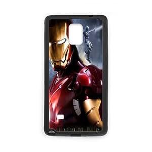Generic Case Iron Man For Samsung Galaxy Note 4 N9100 Y7A1128014
