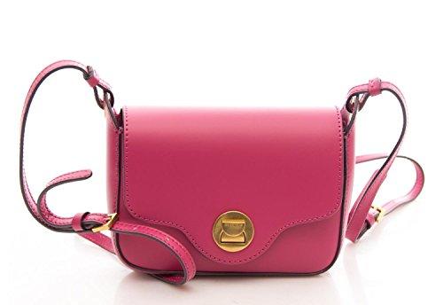 Coccinelle Borsa Donna Mini Bag Tracolla black cherry