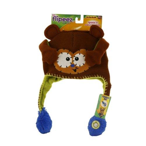 FLIPEEZ HAT-MONKEY Toy