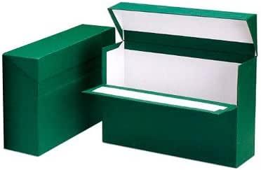 Caja Transferencia Fº Carton Doble - 4: Amazon.es: Oficina y papelería