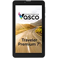 Vasco Traveler Premium 7: Voice Translator, GPS, Free Phone, Guidebook