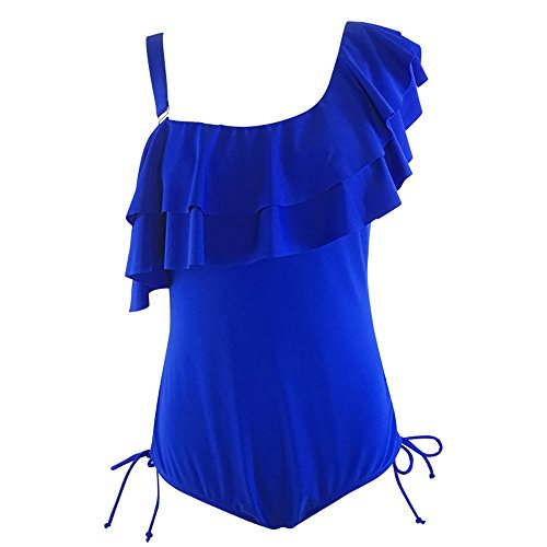 Sarah Dean Newyork - Traje de una pieza - para mujer Azul