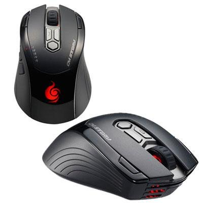 Storm Inferno Gaming Mouse ()