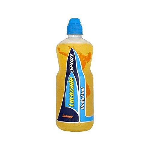 Lucozade Sport Orange 750ml (Pack of 4) by Lucozade