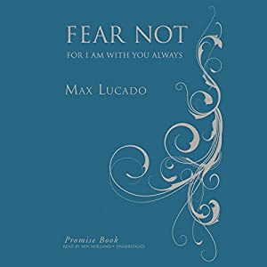 Fear Not Promise Book Audiobook