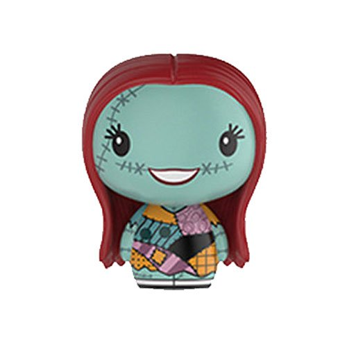 Funko Sally Pint Size Heroes x The Nightmares Before Christmas Micro Vinyl Figure (15049)]()